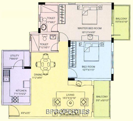 Apartment Clubhouse Plans