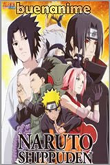 naruto shippuden  online 