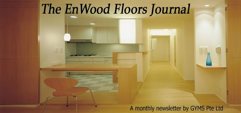 The EnWood Floors Journal