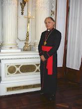 Más ruido en el Vaticano