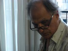 'Simón Cortinas' (Un escritor frustrado) Filmado en Marzo 2009