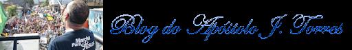 Blog do Apóstolo J. Torres