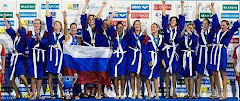 Russia - European Champion Women, Malaga 2008