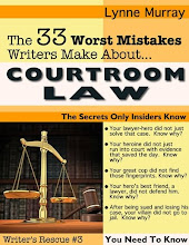 For Writers to Avoid Legal Mistakes