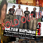 THE FIRST 100 COLLECTOR'S EDITION CDS OF BULYAW MARIGUEN ARE OFFICIALLY SOLD OUT!
