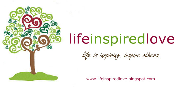 Life Inspired Love