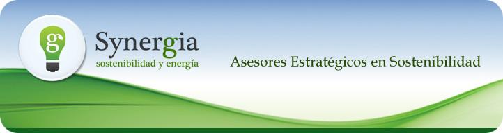 Synergia, Asesores Estratégicos en Sostenibilidad