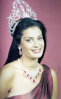 Black Aquini: Miss Universe 1993 - Dayanara Torres