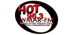 My Interview on HOT 96.3!