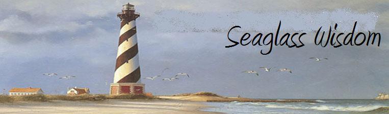 Seaglass Queen Wisdom