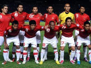Timnas Indonesia 2010
