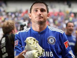 Foto Frank Lampard,Chelsea