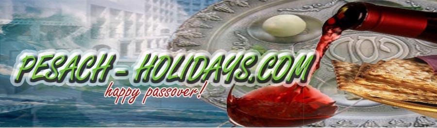 passover 2015 holidays pessah pesach vacations 2015
