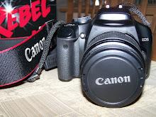 Canon REBELTXi