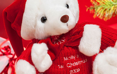 teddy wallpaper. Christmas Teddy Wallpapers For
