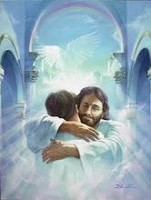 JESUS EU TE AMO MAIS QUE A MINHA PRÓPRIA VIDA!!
