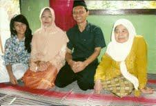 foto keluarga ku