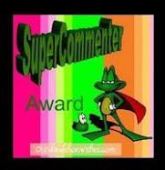 Blog Award !!!!