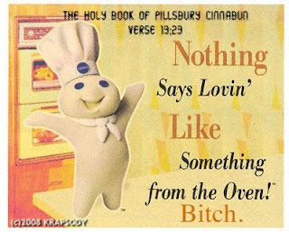 pillsbury rules bitch