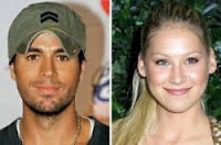 Enrique Iglesias and Anna Kournikova are Engaged