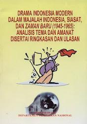 Drama Indonesia Modern