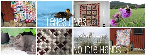 Lene's Lines