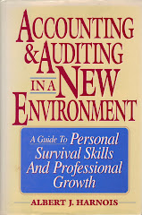 Accounting and Auditing in A New Environment