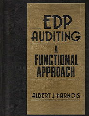 EDP Auditing: A Functional Approach