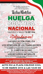 En Monterrey, Plaza Colegio Cvil