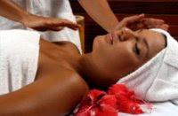 Invitese  al descanso y al relax  de los tratamientos con aguas termales