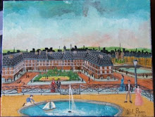 Jardin du Louvre