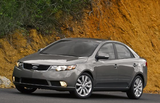 kia cerato 2011 sedan. Kia Cerato 2010 Coupe.