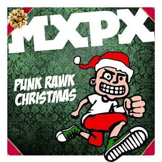 MxPx - Punk Rawk Christmas