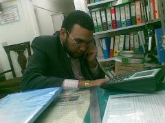 محمد أحمد الشريف