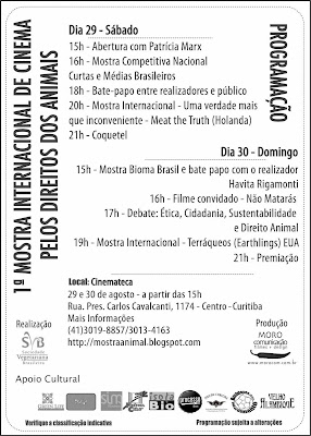 Mostra de Cinema de Curitiba