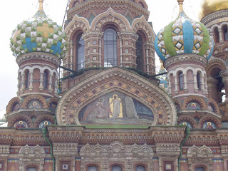 Most Places To Visit in Saint Petersburg Tours, Russia