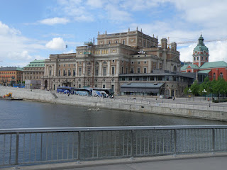 places to see in stockholm