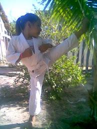 As crianças e o Goju Ryu Karate-do
