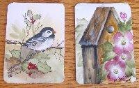 ATC cards