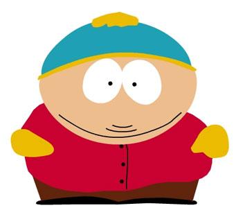 Cartman Soundboar…