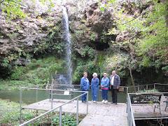 Natural Falls State Park - October 2005