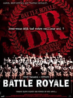 Battle royale cine online gratis