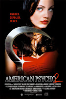 American Psycho II (2002) online y gratis