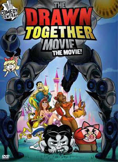 The Drawn Together The Movie (2010)