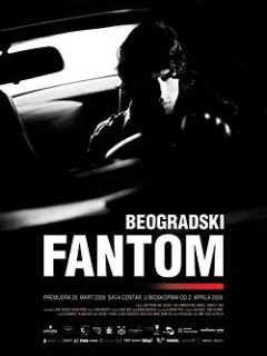The Belgrade Phantom (2009)