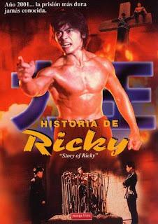 Historia de Ricky (1991)