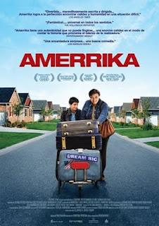 Amerrika (2009)