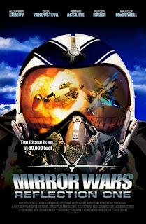 Reflejos de guerra (2005)