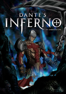 Dante´s Inferno An Animated Epic (2010) Subtitulada Online