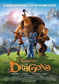 Cazadores de dragones (2010)